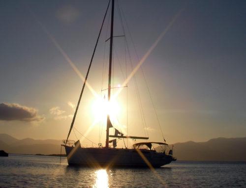 Perché scegliere un viaggio in barca a vela. Sei un turista o un viaggiatore?