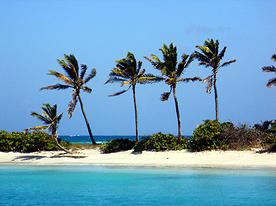 Crociera ai Caraibi: Mayreau