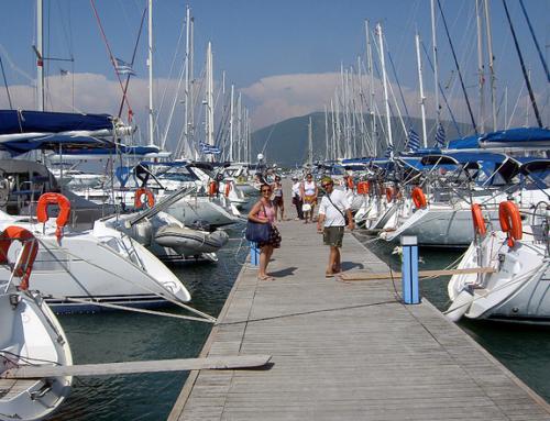 Consigli per il bagaglio da portare in barca a vela