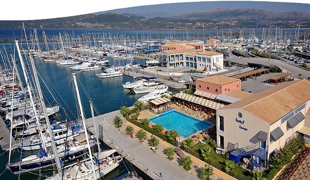 Marina di Lefkada