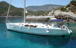 Big Mama, vacanze in barca a vela