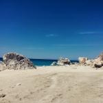Kalamitsi Beach - Megali Petra Lefkada