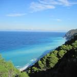 A ovest di Lefkada