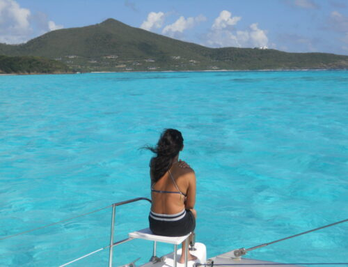 Caraibi da aMare