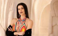 Skiuma luxury beachwear Barbara Missana