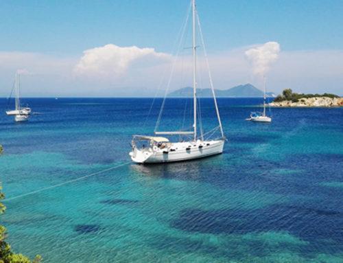 Viaggio in barca a vela: perchè sceglierlo.