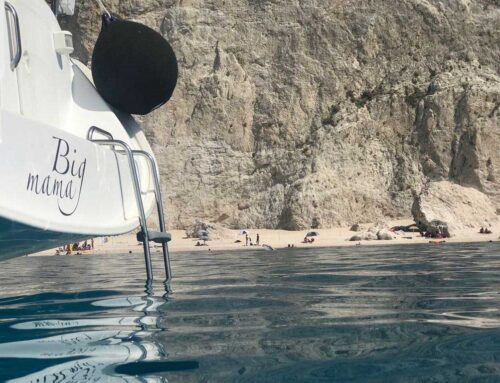 Vacanze in barca a vela 2021 con skipper in Grecia