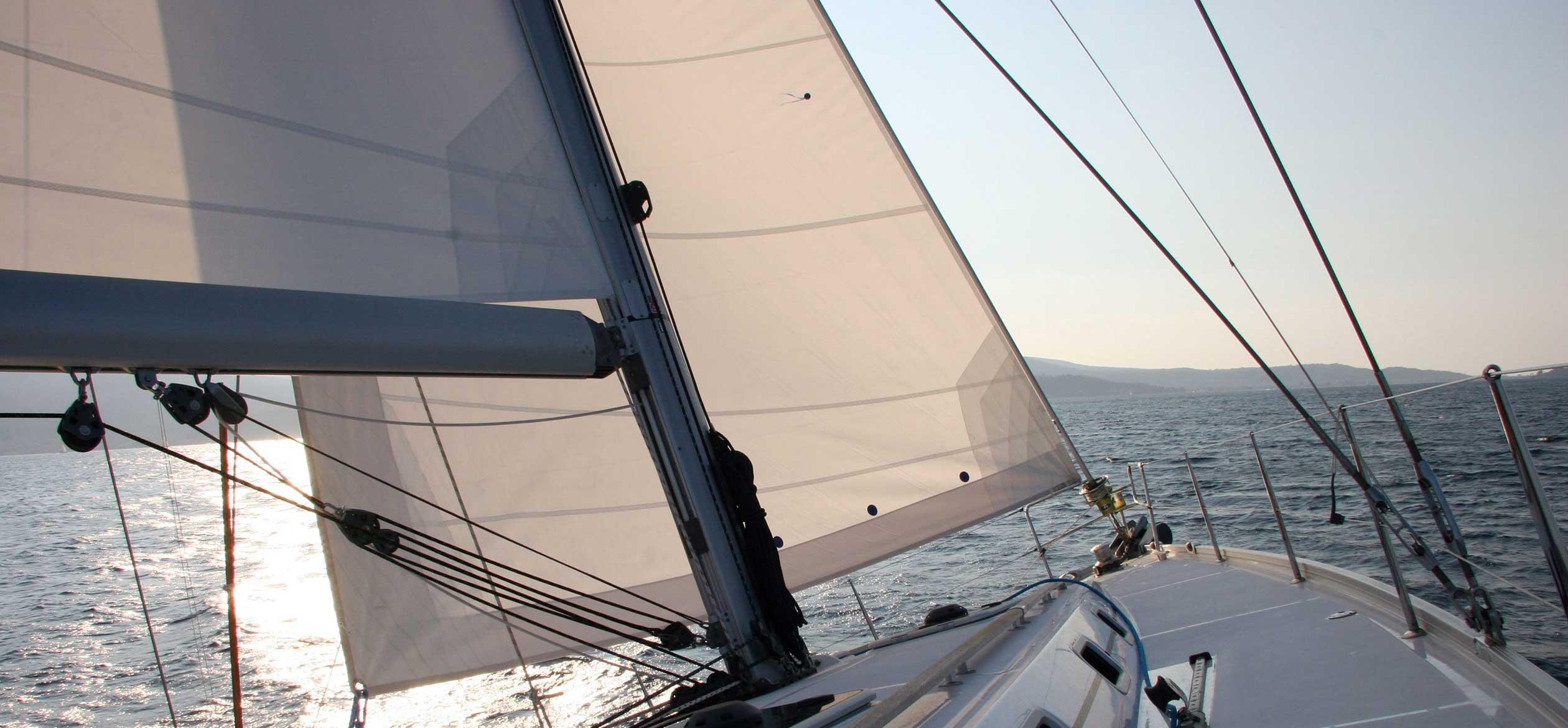 Crociere in barca a vela Grecia e Caraibi